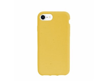 Innocent Eco Planet Case iPhone 8/7/SE 2020 - Yellow