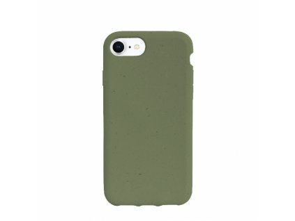 Innocent Eco Planet Case iPhone 8/7/SE 2020 - Green