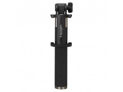 Spigen S530W Wireless Selfie Stick - Black