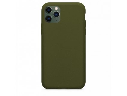 Innocent Eco Planet Case iPhone 11 Pro Max - Green