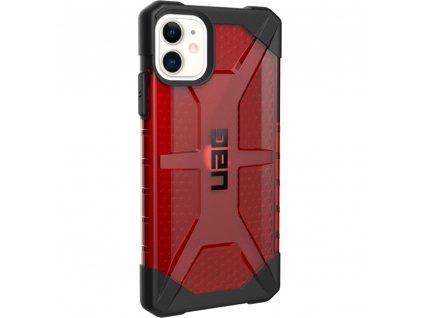 UAG Plasma Series Case iPhone 11 - Red