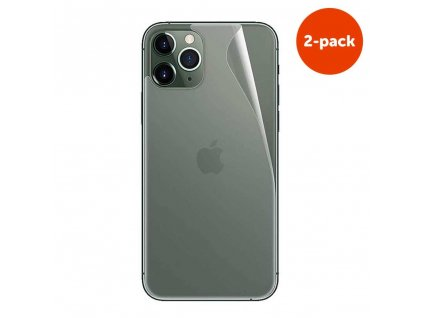 Innocent Japan Back iPhone Foil 2-pack - iPhone 11 Pro Max