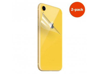 Innocent Japan Back iPhone Foil 2-pack - iPhone XR