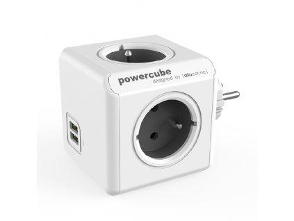 PowerCube Original USB - Gray