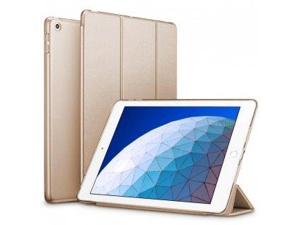 Innocent Journal Case iPad Mini 1/2/3 - Champagne Gold