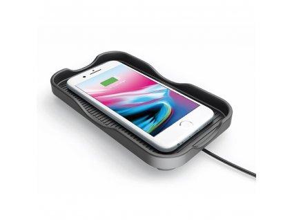 MiniBatt PhoneBOX 10W Universal Qi Wireless Car Charger
