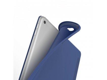 Innocent Journal Case iPad Air 1 - Navy Blue