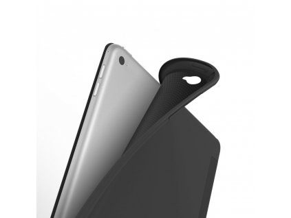 Innocent Journal Case iPad 2/3/4 - Black