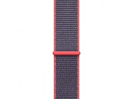 Innocent Fabric Loop Apple Watch Band 42/44mm - Pink