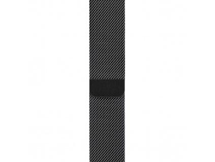 Innocent Steel Loop Apple Watch Band 42/44mm - Black