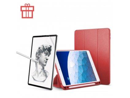 "Innocent iPad Pencil Set Red - iPad 10.2"""