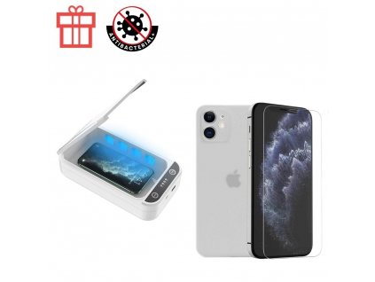 Innocent Disinfection UV Set - iPhone 12