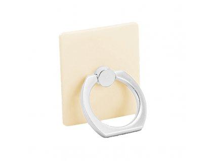 Ring Hook Holder  - gold