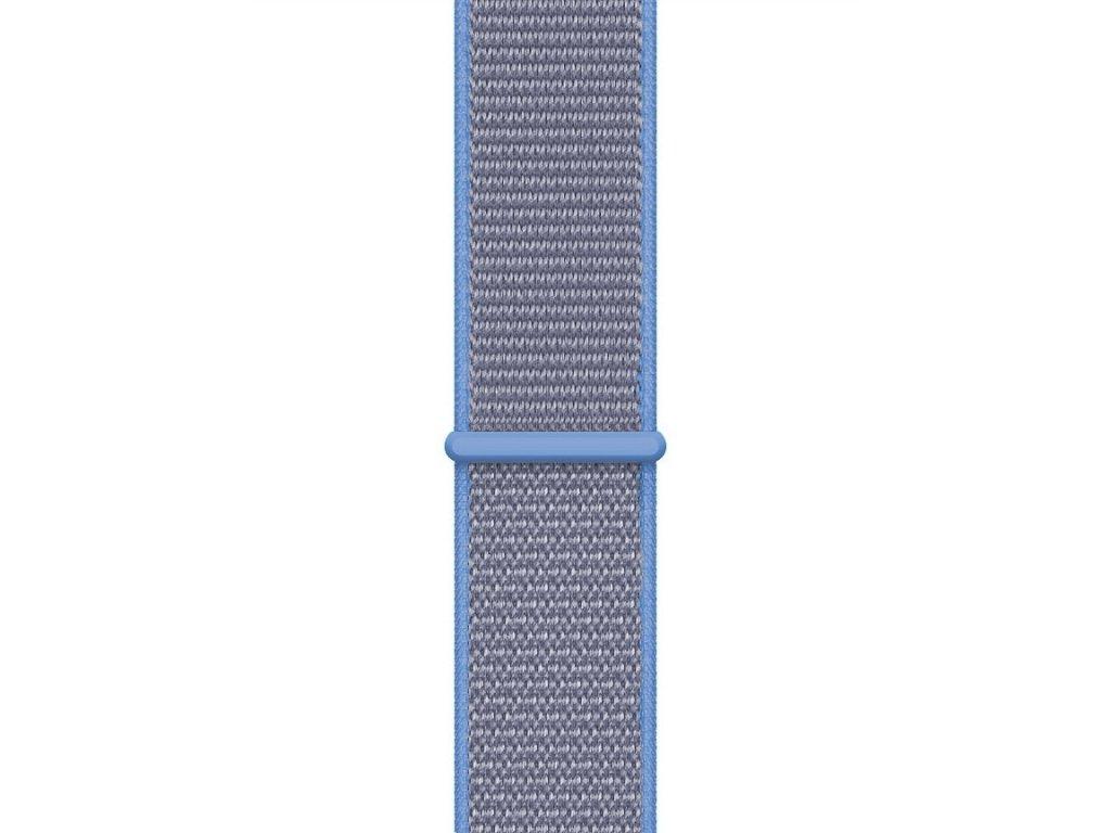 Innocent Fabric Loop Apple Watch Band 38/40mm - Blue
