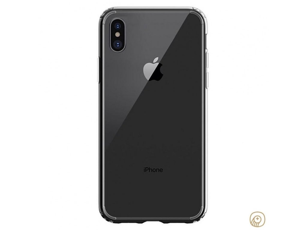 Innocent Crystal Air iPhone Case - iPhone XS Max