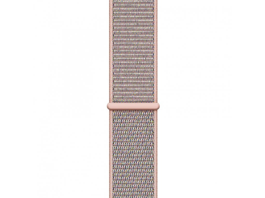 Innocent Fabric Loop Apple Watch Band 38/40mm - Pink sand