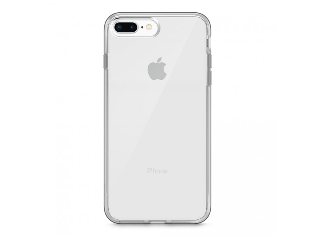 Innocent Crystal Glass iPhone Case - iPhone 8/7 Plus