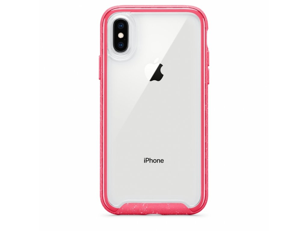 Innocent Splash Case iPhone 8/7/SE 2020 - Pink