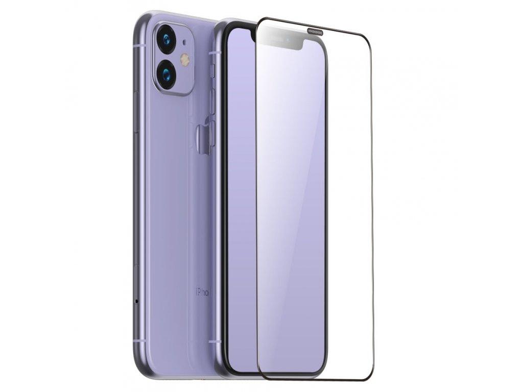 Innocent Magic Glass Clear iPhone XR/11