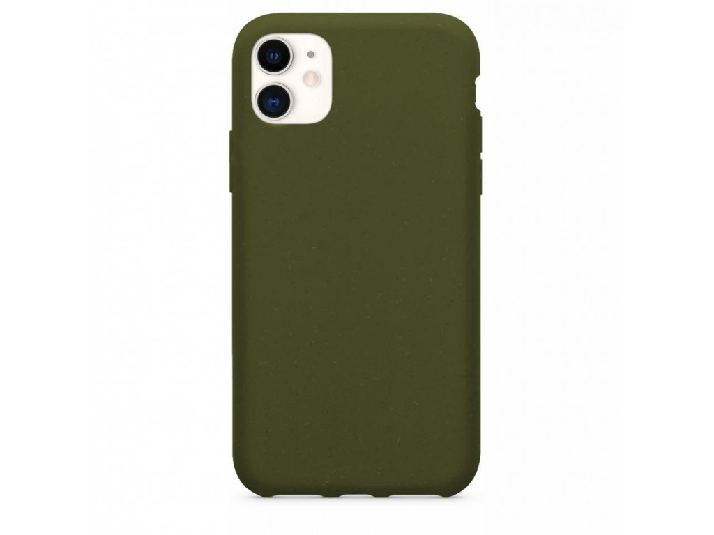 Innocent Eco Planet Case iPhone 11 - Green