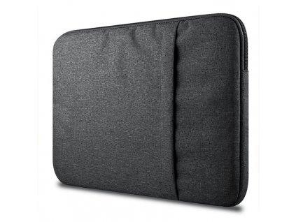 "Innocent Fabric Sleeve MacBook Air/Pro 13"" - Dark grey"