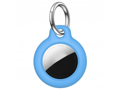Innocent Adventure Ring Case for AirTag - Blue