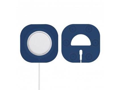 Innocent California Pad Holder for Apple MagSafe Cable - Navy Blue