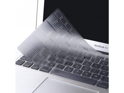 "Innocent ClearGuard MacBook Keyboard Protector Clear EU - MB Air 11"""