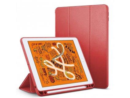 Innocent Journal Pencil Case iPad Mini 5 - Red