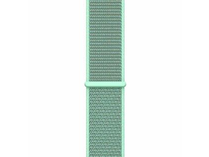 Innocent Fabric Loop Apple Watch Band 38/40mm - Mint