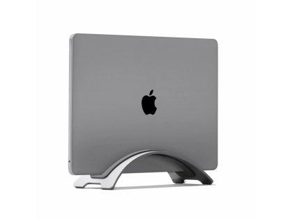 Innocent Aluminium MacBook Pro/Air BookArc Stand - Silver