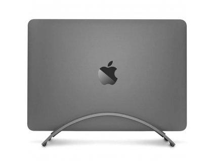 Innocent Aluminium MacBook Pro/Air BookArc Stand - Space Gray