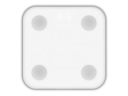 Xiaomi Mi Body Composition Scale BMI White