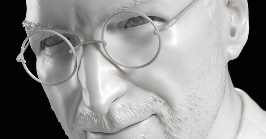 "Apple prevede di vendere occhiali ""Steve Jobs Heritage Edition"""