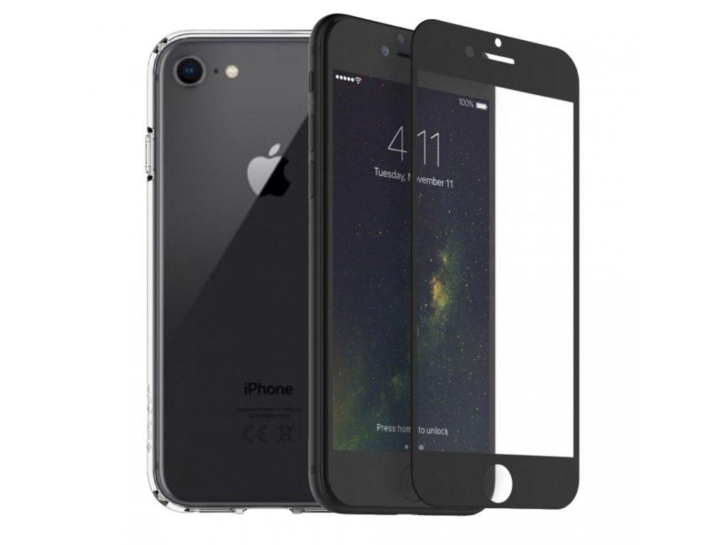 Innocent Crystal Air 360 Set iPhone Case - iPhone 8/7/SE 2020