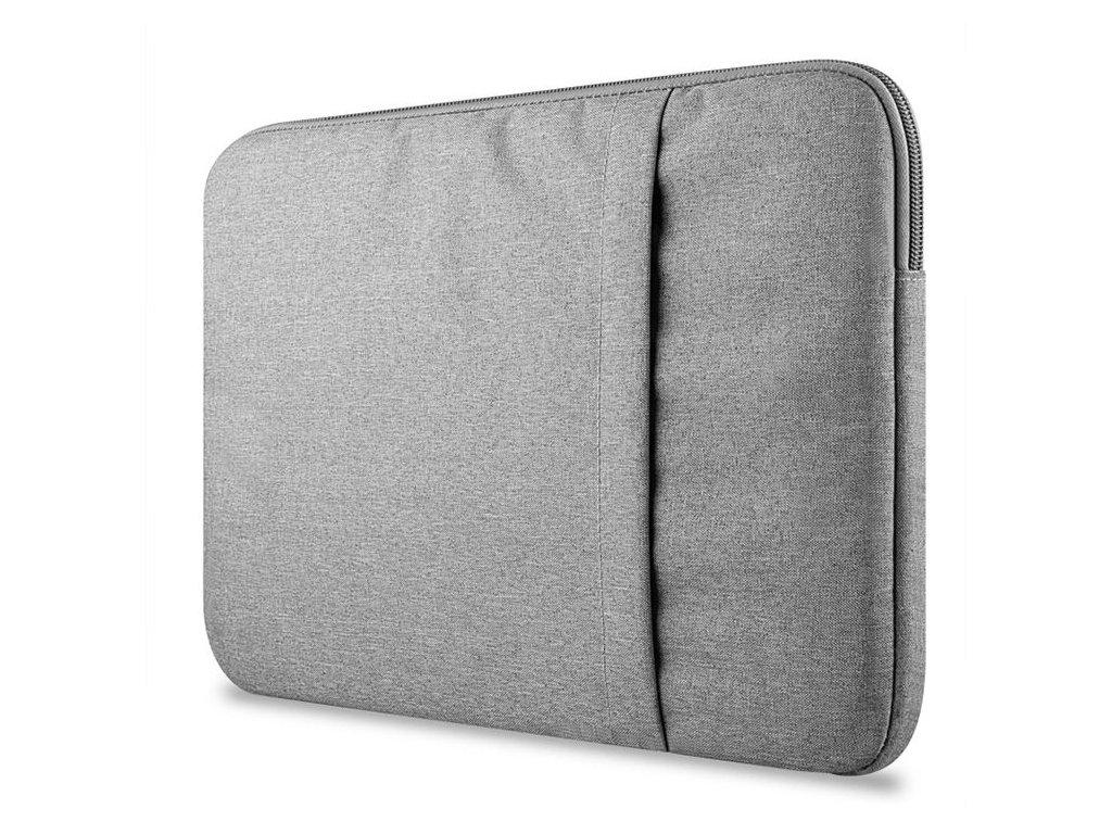 "Innocent Fabric Sleeve MacBook Air/Pro 13"" - Grey"