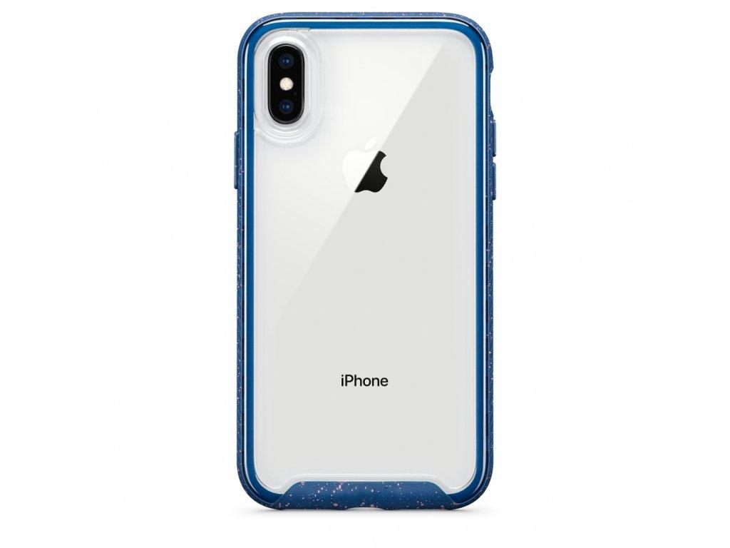 Innocent Splash Case iPhone 8/7/SE 2020 - Navy blue