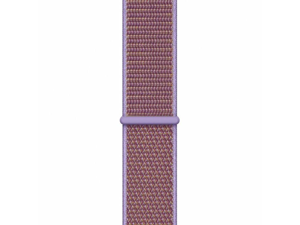 Innocent Fabric Loop Apple Watch Band 42/44mm - Lilac