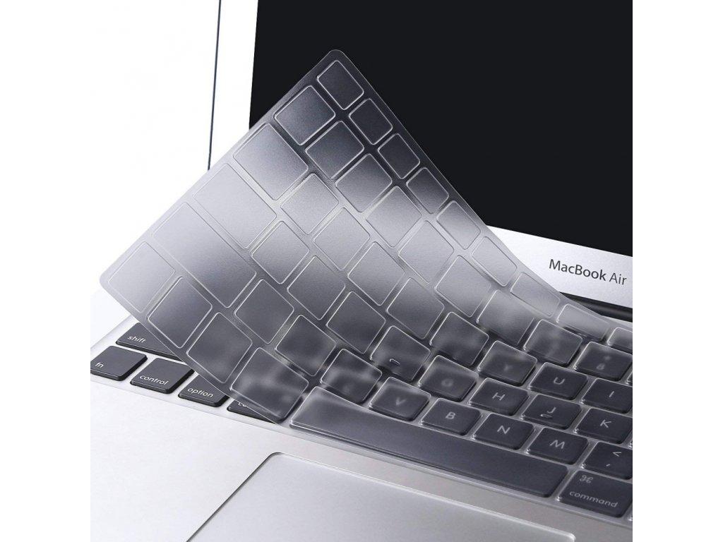 "Innocent ClearGuard MacBook Keyboard Protector Clear EU - MB Air/Retina/Pro 13""-15"""