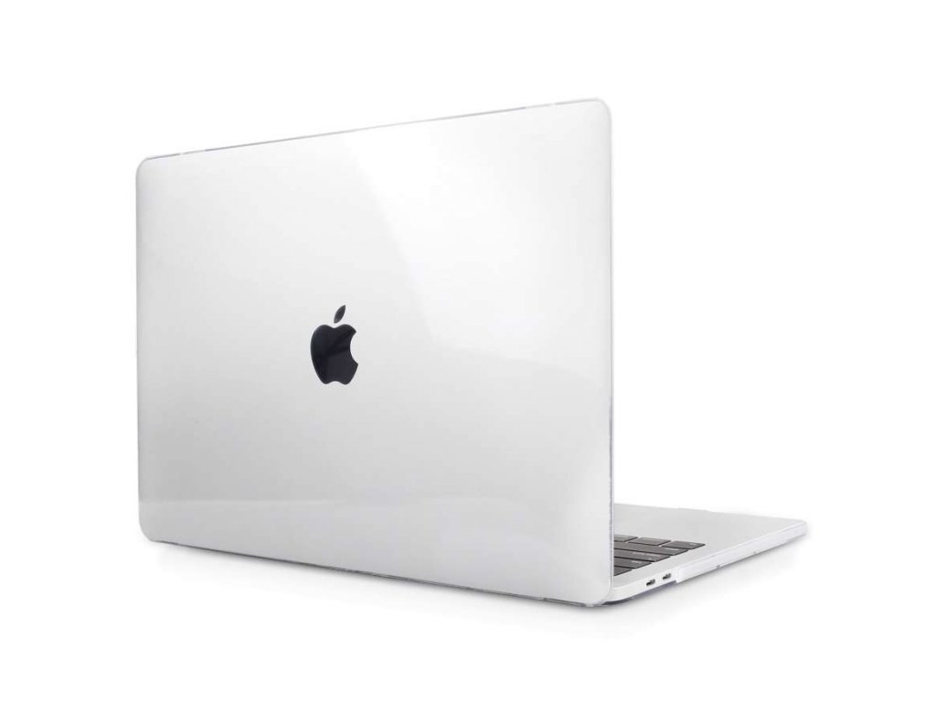 "Innocent SmartShell Case MacBook Air Retina 13"" USB-C - Crystal clear"