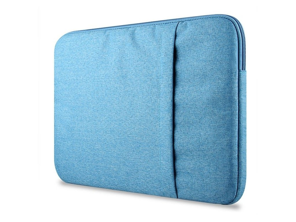 "Innocent Fabric Sleeve MacBook Pro 13"" USB-C - Blue"