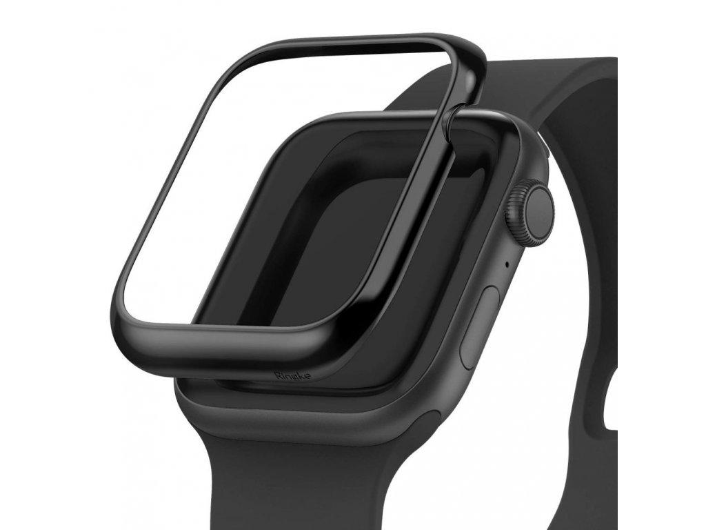 Ringke Bezel Styling Case Apple Watch Series 4/5 44mm - Black