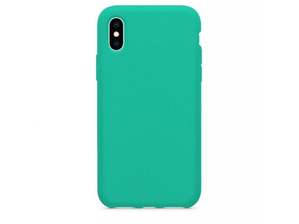 Innocent Eco Planet Case iPhone XS Max - Mint