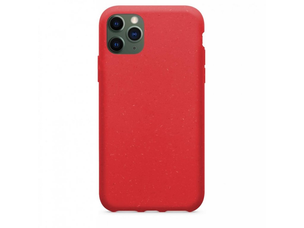 Innocent Eco Planet Case iPhone 11 Pro - Red