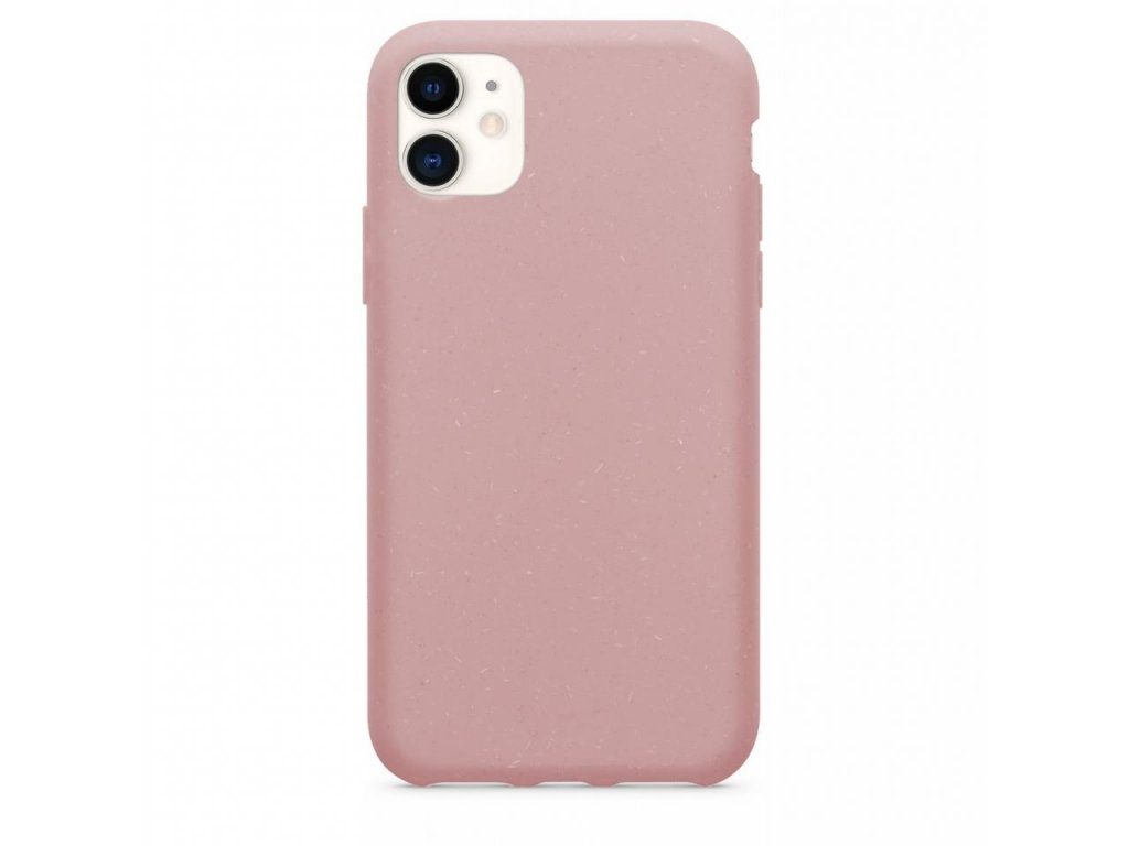 Innocent Eco Planet Case iPhone 11 - Pink