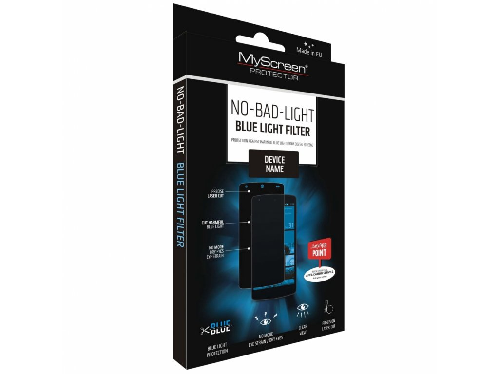 MyScreen PROTECTOR NO-BAD-LIGHT iPhone 6 Plus