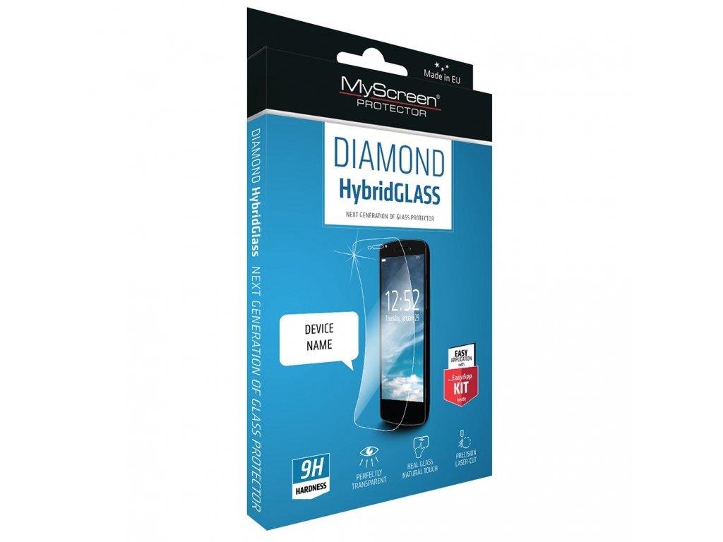 MyScreen PROTECTOR DIAMOND Hybrid Glass iPhone 6 Plus EasyApp