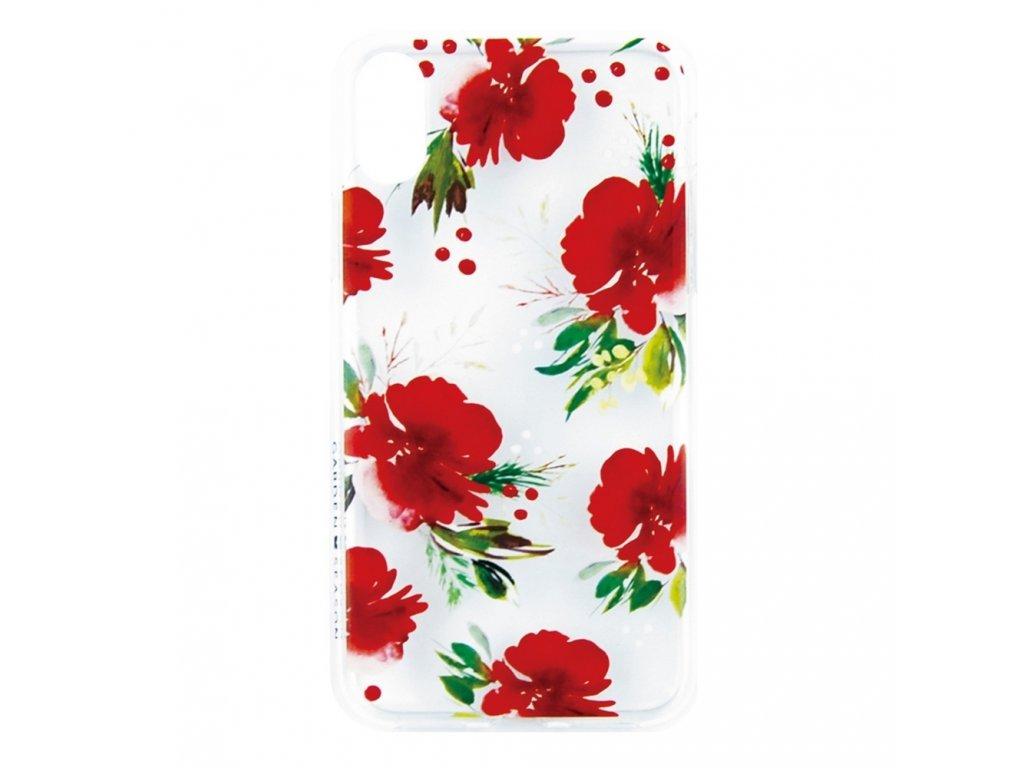 Innocent Garden Season Joy Case iPhone X