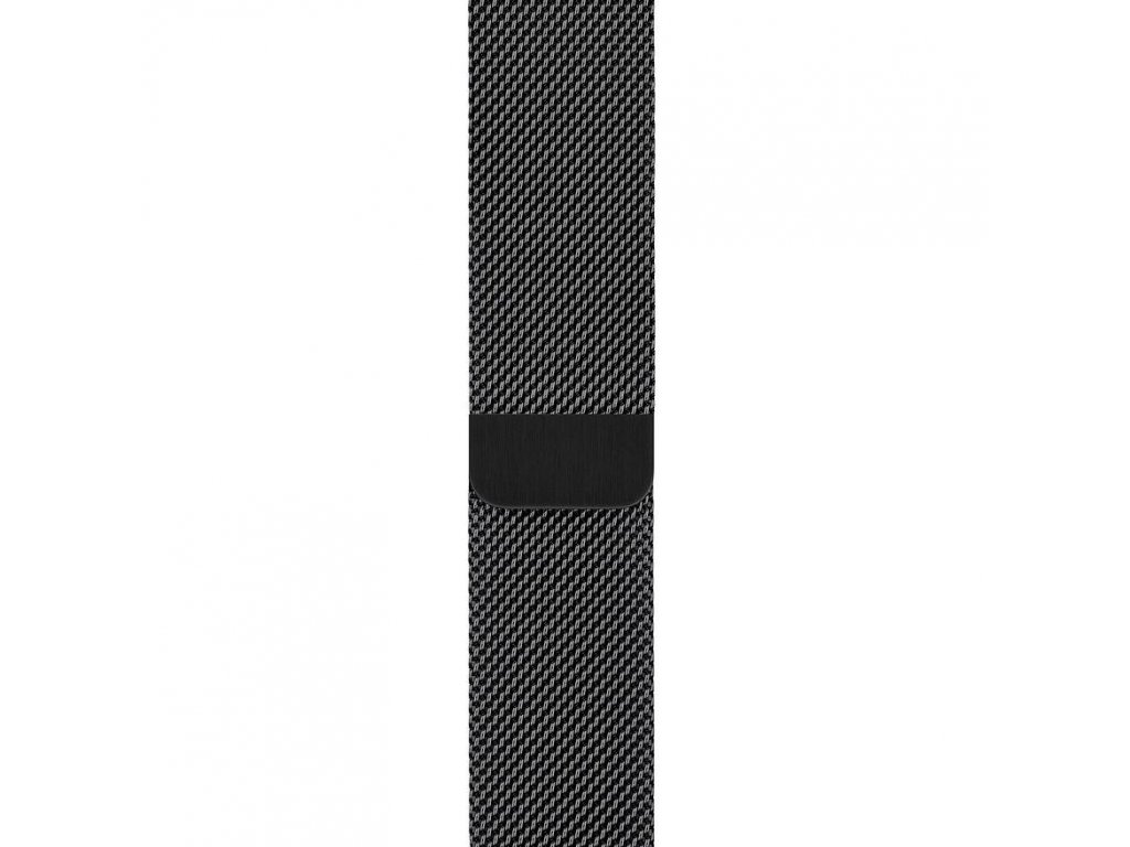 Innocent Steel Loop Apple Watch Band 38/40mm - Black