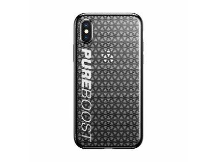 Baseus Parkour Case iPhone X - Black